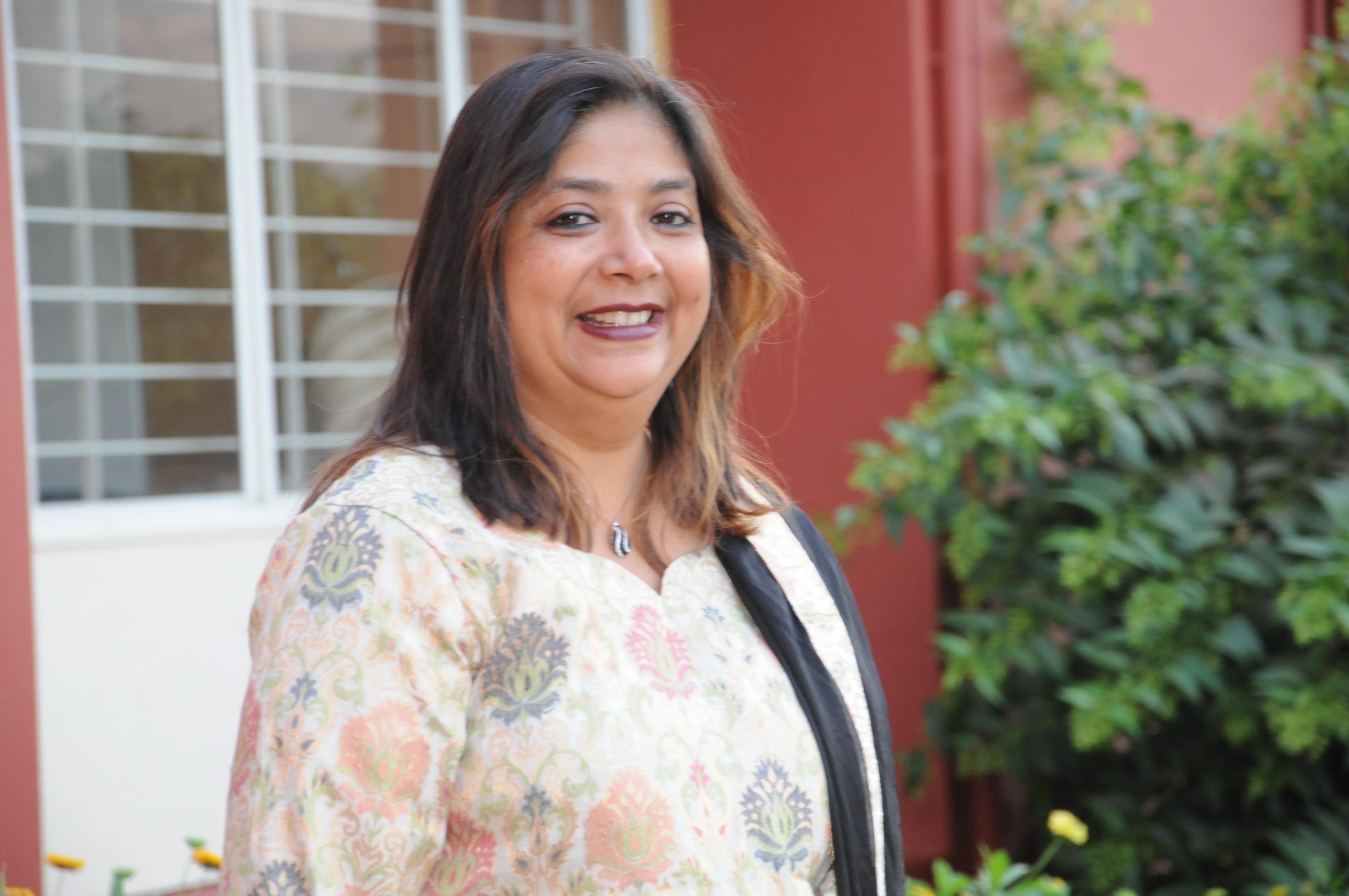 Mrs. Naseem Rahim -Executive Director